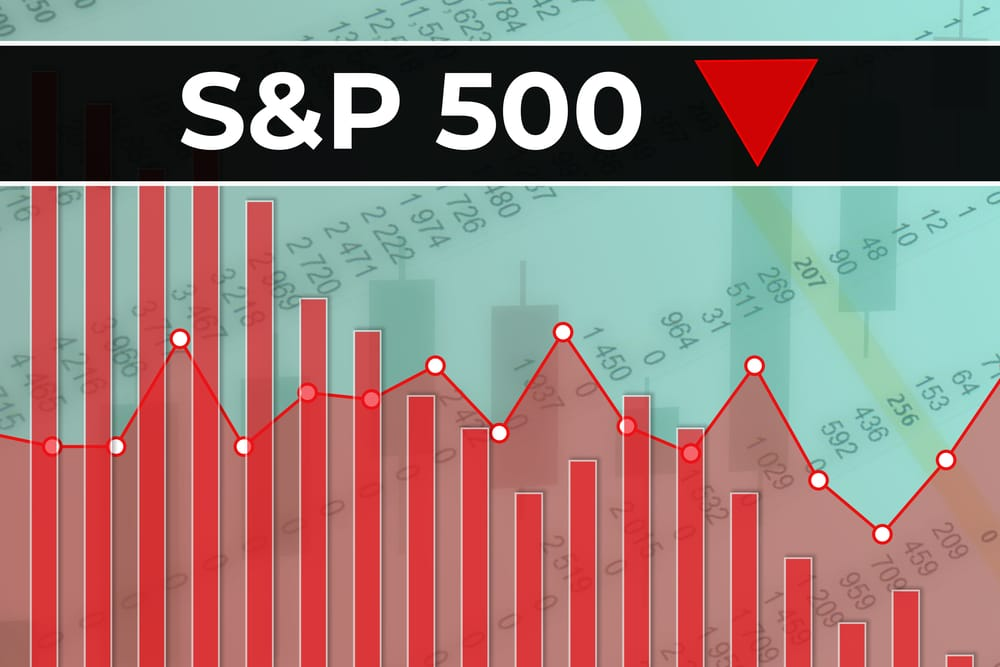 S&P 500 Expected to Drop 20% in Latest Morgan Stanley Prediction
