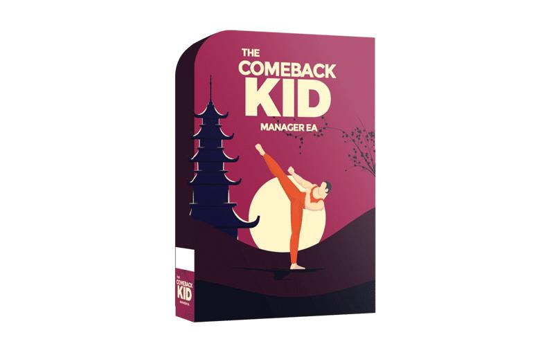 The Comeback Kid EA