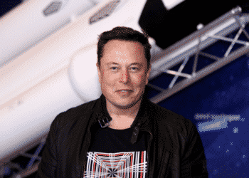 Morgan Stanley Is Optimistic SpaceX Can Make Musk the First World's Trillionaire